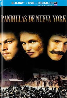 Gangs Of New York 2002 BD25 Latino