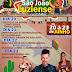 Programação oficial dos festejos juninos de Santa Luzia do Pará