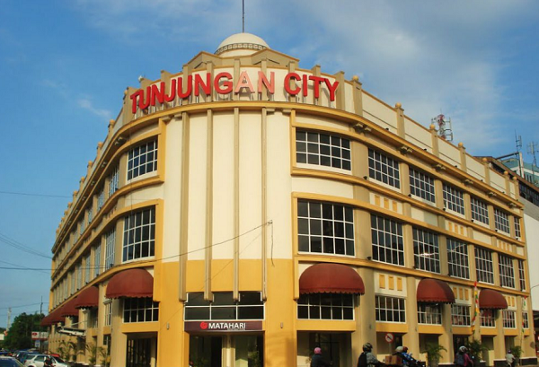 tempat wisata di Surabaya Museum Surabaya (Gedung Siola)