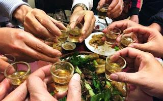 Tại sao uống rượu bia nhiều gây bệnh xơ gan