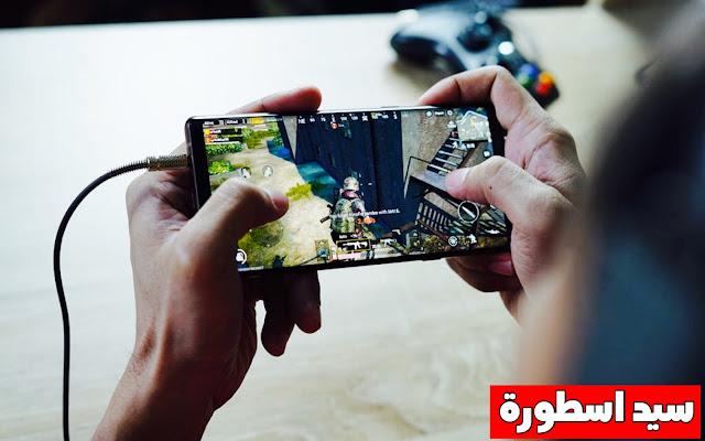 افضل تطبيق لازالة اللاق وتسريع بوبجي موبايل 2020 Game Booster مسرع ببجي موبايل وتثبيت البنق