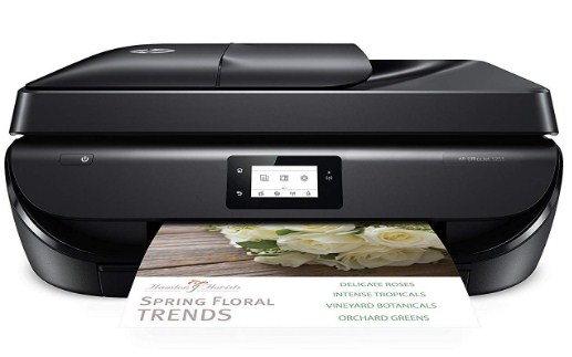 Downloads Driver HP OfficeJet 5255
