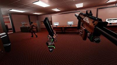 Espire 1 Vr Operative Game Screenshot 7