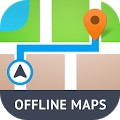 Offline Maps & Navigation APK free Download for Android