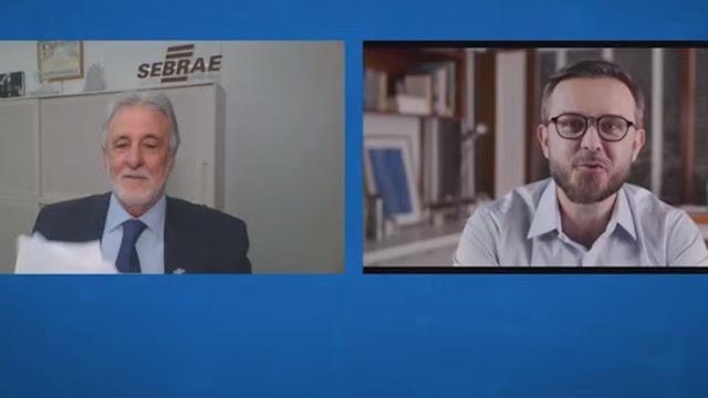 Sebrae e OAB discutem flexibilização da LGPD para os pequenos negócios