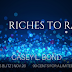 Sales Blitz - Riches to Rags by Casey L. Bond