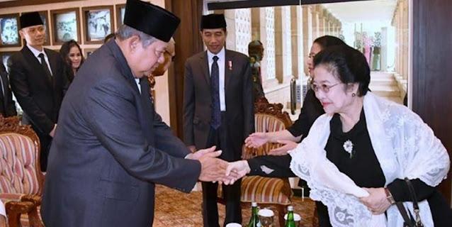 Debat PDIP-Demokrat, Pengamat: Megawati Kecewa Karena Dulu Dibohongi SBY