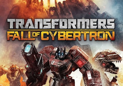 Transformers Fall of Cybertron - İnceleme