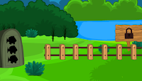 Games2Live - G2L Carrot Land Escape