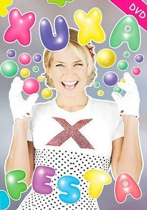 Xuxa só para Baixinhos 6 - Xuxa Festa Torrent Download