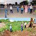 Inició Obra de Drenaje Pluvial en Fraccionamiento Las Palmas en Huatabampo
