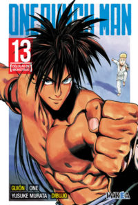 ONE PUNCH-MAN #13