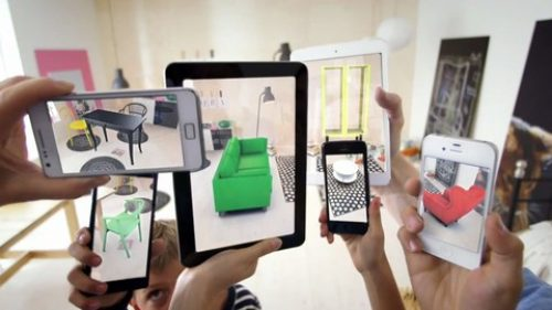 Create Your Own Augmented Reality Application FREE