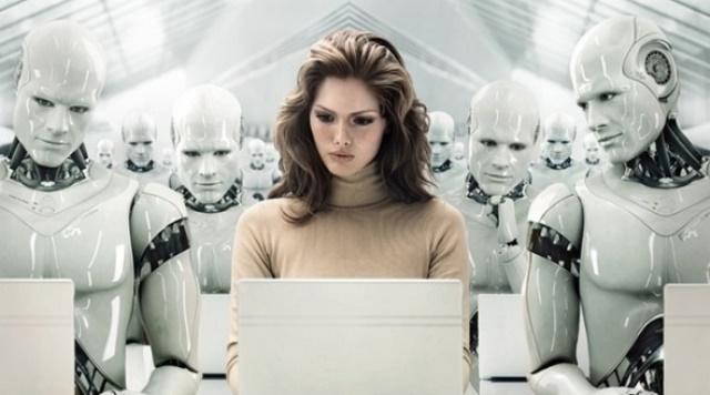 Pengertian Jurnalisme Robot dan Contohnya