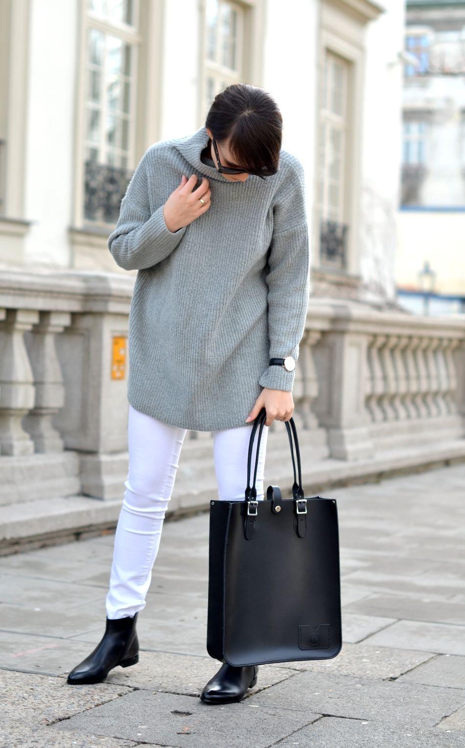 2867b05d7c8b1 Białe spodnie i czarne sztyblety - CAMMY - Blog o modzie   lifestylowy   o  życiu   poradnik   motywacja