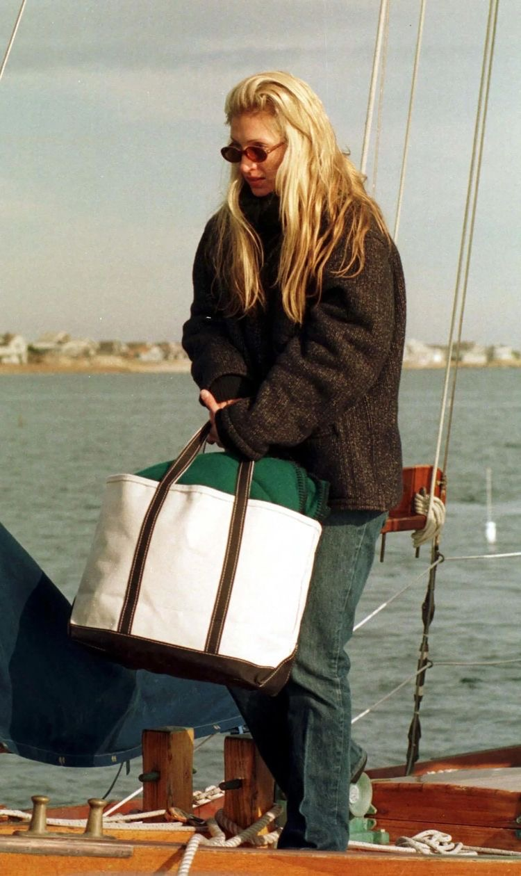 Style Icon: The Timeless Looks of Carolyn Bessette-Kennedy