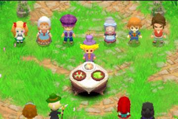 Trik Memenangkan Cooking Festival Harvest Moon TToTT