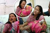 Peringatan Bagi Mama yang Ketergantungan Pampers untuk Anak, Nyawa Anak ini Diambang Batas!