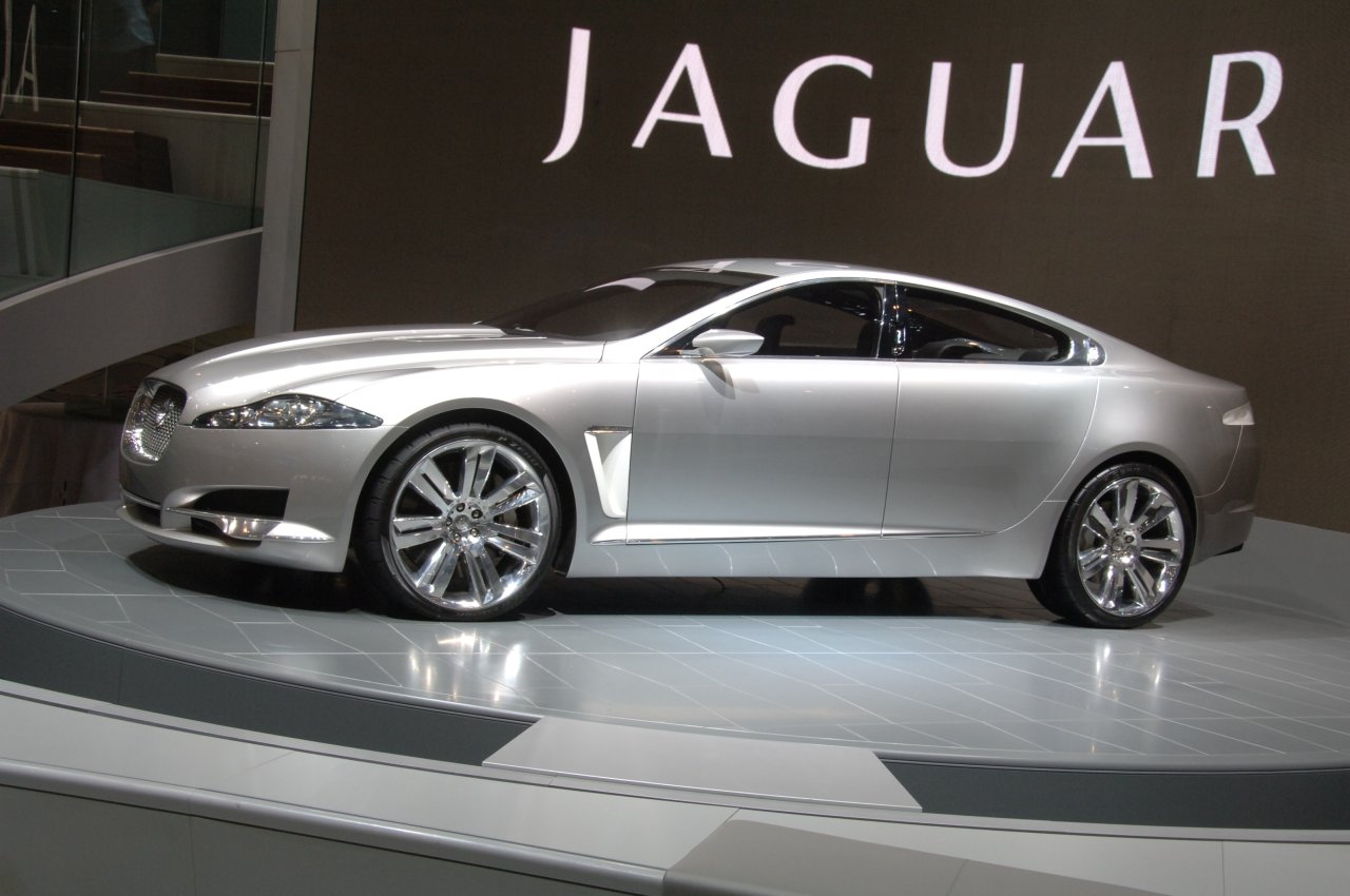 Cars And Only Cars Jaguar Xf Wallpaper