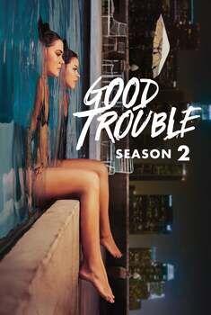 Good Trouble 2ª Temporada Torrent – WEB-DL 720p/1080p Legendado