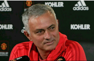 Jose Mourinho Press Conference Quotes