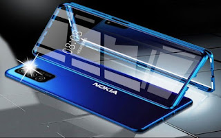 Price of Nokia Maze Pro Lite - Smartphone With 12GB Ram