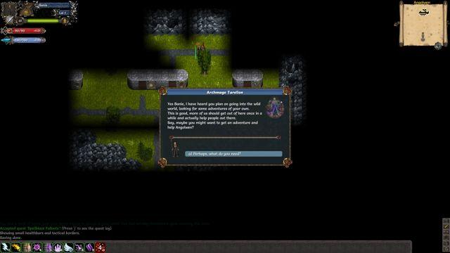 Tales of MajEyal Forbidden Cults PC Full