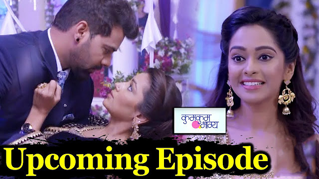 Good News : Finally Pragya to meet Abhi reviving broken love chords in Kumkum Bhagya