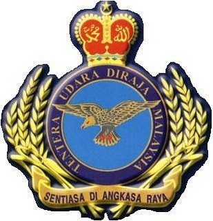Jawatan Kosong Terkini di Tentera Udara DiRaja Malaysia