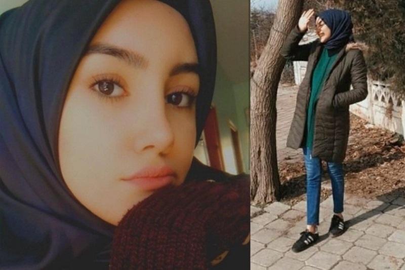 Gadis Cantik Itu Tewas Ditangan Ayahnya yang Juga Meninggal Setelah Membunuhnya