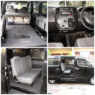 daihatsu promo granmax minibus
