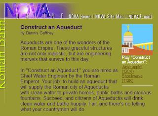 http://www.pbs.org/wgbh/nova/lostempires/roman/aqueduct.html