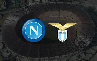 «Наполи» — «Лацио»: прогноз на матч, где будет трансляция смотреть онлайн в 21:45 МСК. 01.08.2020г.