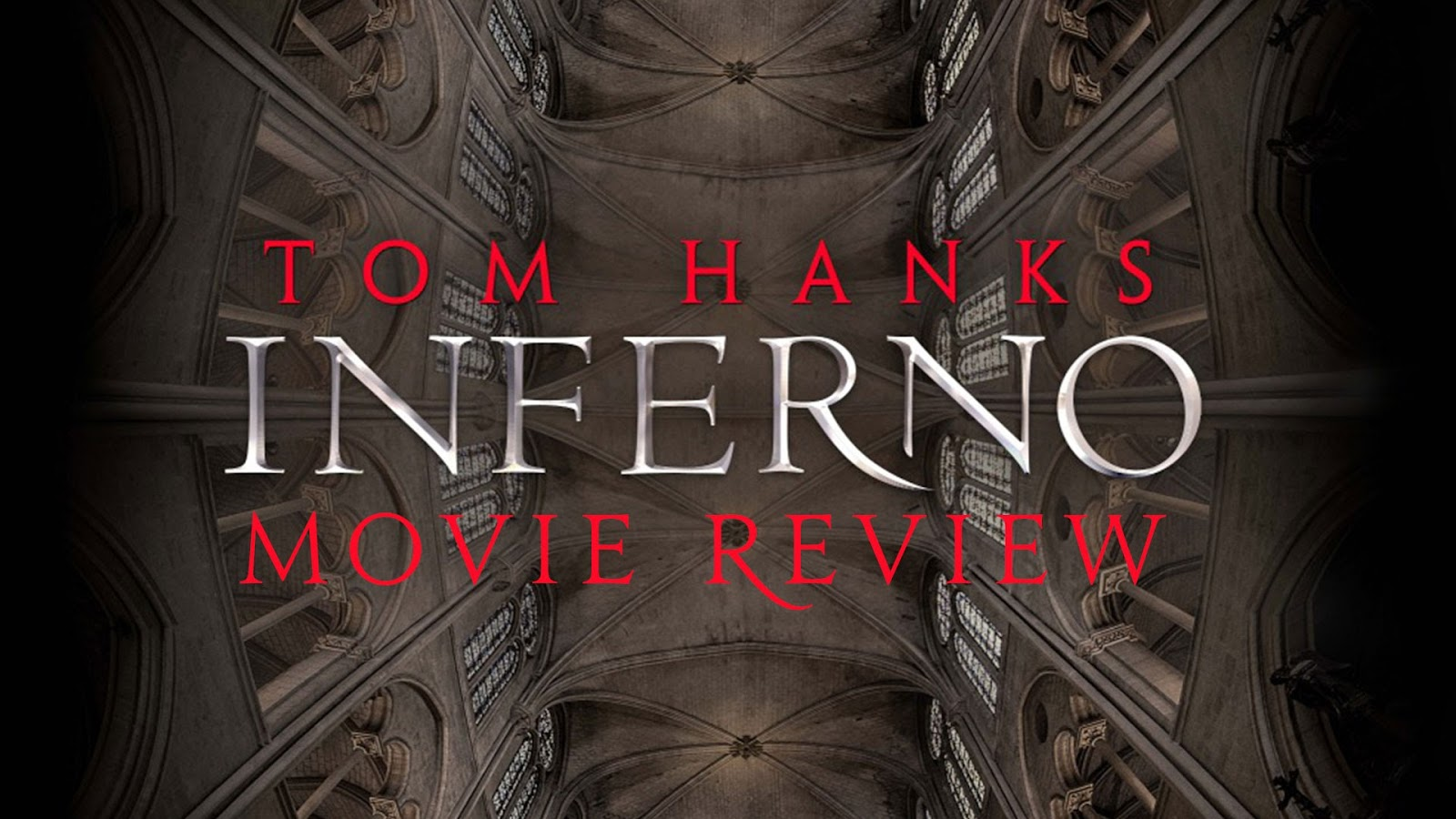 movie review Inferno podcast