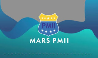 Lirik Mars PMII | Pergerakan Mahasiswa Islam Indonsia