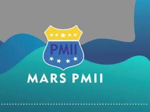 LIRIK MARS PMII | Pergerakan Mahasiswa Islam Indonesia