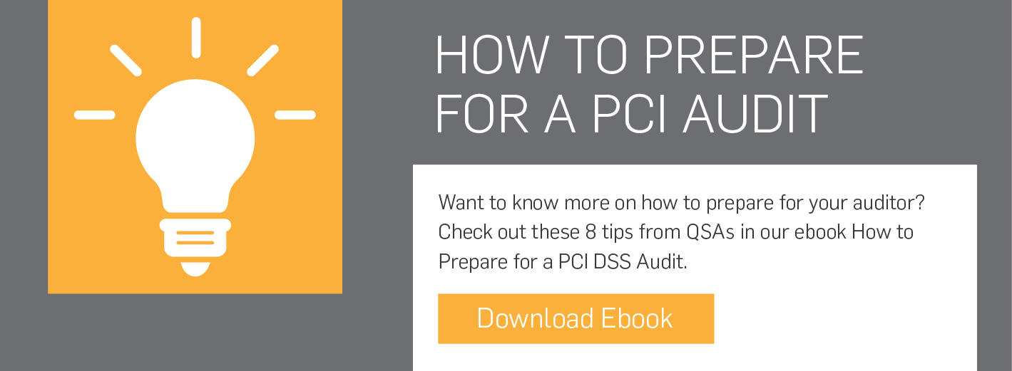 How to prepare for a PCI audit, SecurityMetrics