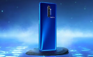 Realme x2 pro full details and Price