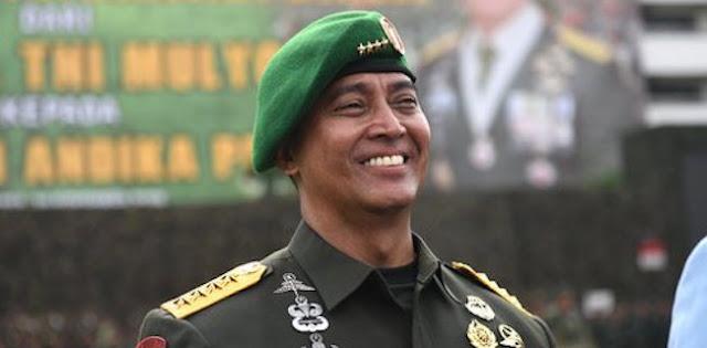 Pimpinan DPR Apresiasi Ketegasan Jenderal Andika Memecat Anggota Yang Rusak Mapolsek Ciracas