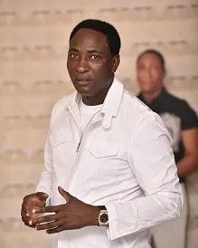 Popular Nigerian Comedian blast notorious GistloverBlog on Fake News against Billionaire Prophet Jeremiah Fufeyin (Video)