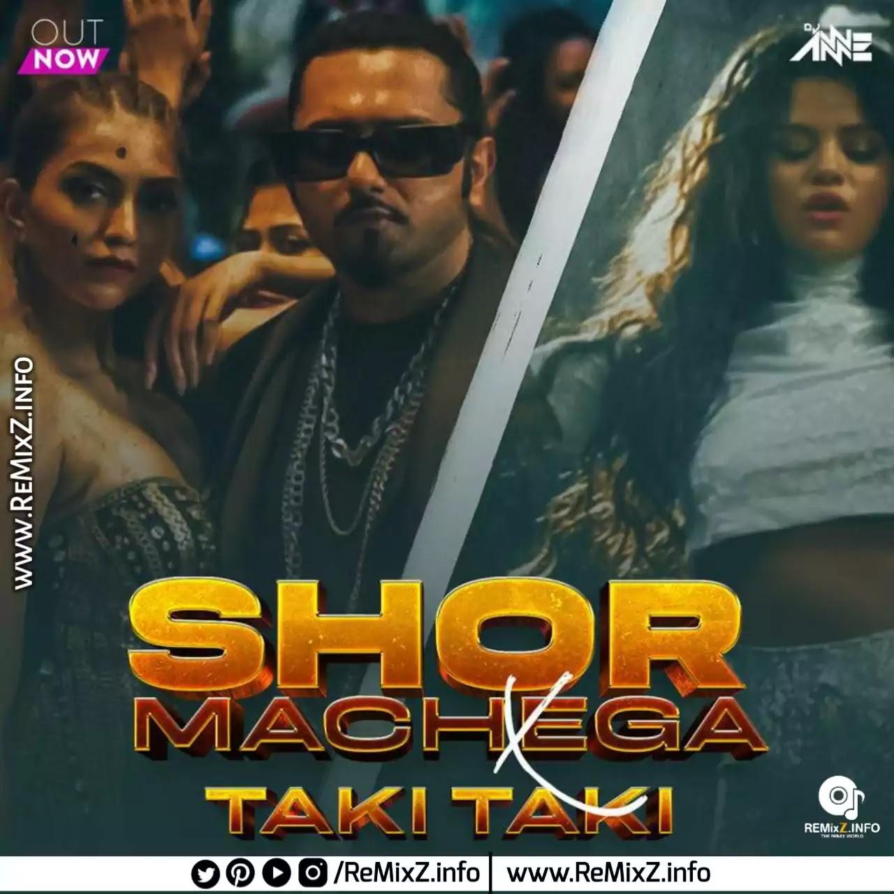 shor-machega-x-taki-taki-remix