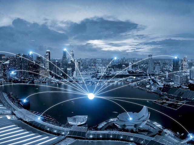 Hướng dẫn cách truy cập Internet ở Singapore