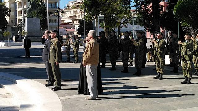 Στην Τρίπολη εορτάστηκε η Ημέρα των Ηνωμένων Εθνών