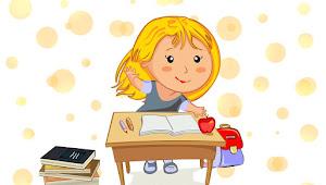 Selain Kesabaran, Ini Yang Dibutuhkan Orang Tua Saat Menemani Anak Belajar Di Rumah