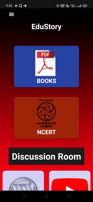 EduStory free mobile app for student 2020