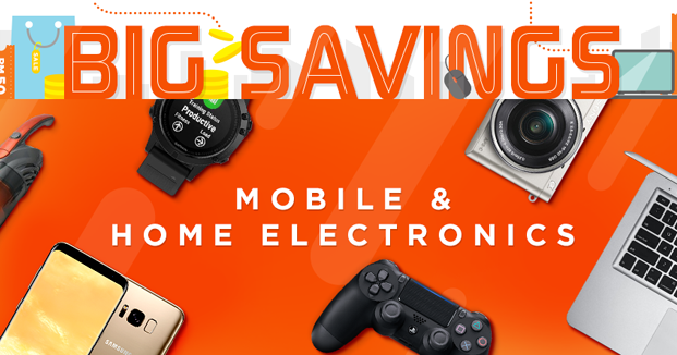 Wow Kupon Bonus Rm100 Promosi Electronics Big Savings Oleh 11th Street