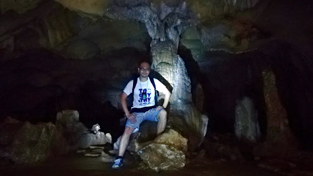 Inside the Mystical Cave (Dec 2017)