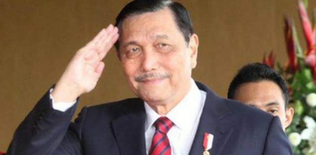 Luhut Dapat Titah Jokowi Tangani Corona Di 9 Provinsi, HNW: Semoga Kali Ini Berhasil