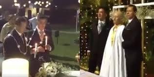 Escándalo: Sacerdote celebra boda gay en Playa del Carmen
