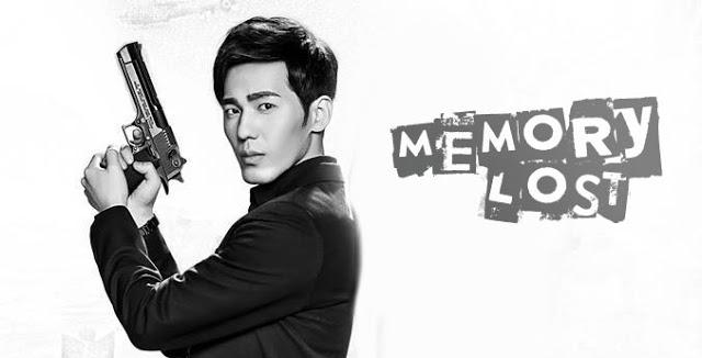 Drama China Memory Lost 3
